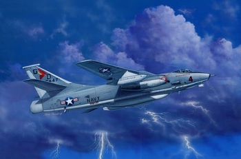 TR02873  ERA-3B Skywarrior  1:48 kit