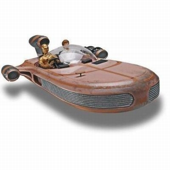 RE6685   X-34 Landspeeder  1:14 kit