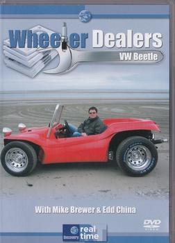 5784  Wheeler Dealers - VW Beetle  DVD