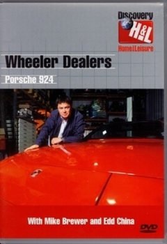 5179  Wheeler Dealers