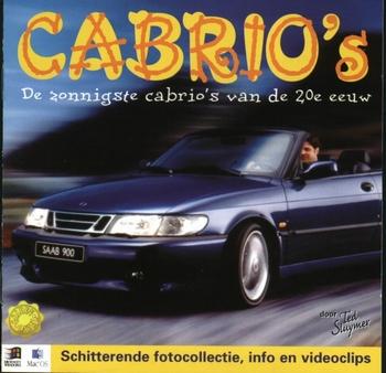 9825  Cabrio's  CDrom