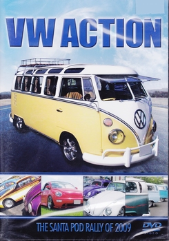 1386  Volkswagen Action