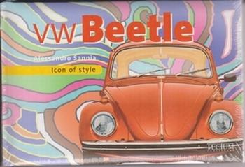 9996  VW Beetle  13,5Hx19,5B