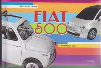 9995  Fiat 500  13,5Hx19,5B