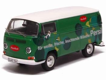 11266  VW T2a Kastenwagen, Persil  1:43
