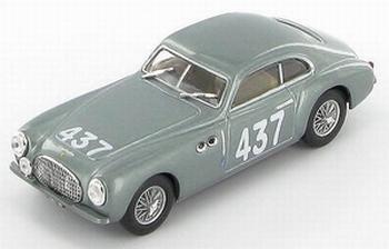 1102  Cisitalia 202 Mille Miglia 1950  1:43