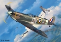 RE3986  Supermarine SPITFIRE Mk.IIa 1:32 kit