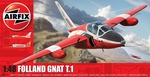 A05123  Folland Gnat 1:48 kit