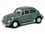 534375  Volkswagen Kever  grijs 1:43
