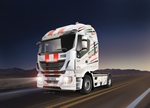 IT3899  Iveco Stralis Hi-Way Euro 5 1:24 kit