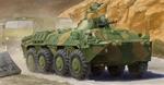 TR01593  Soviet BTR-70 APC 1:35 kit