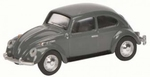 20107  Volkswagen Kever 1200  1960  grijs 1:64