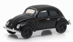 29790A  Volkswagen T1 split window 1938 zwart 1:64