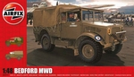 A03313  Bedford MWD Light Truck 1:48 kit