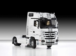 IT3884  Mercedes Benz Actros 1851