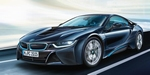 RE7008   BMW i8 1:24 kit