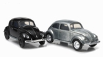 29818  Volkswagen Kever  Set 1:64 2 Delig