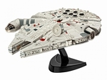 RE3600  Millennium Falcon 1:241 kit