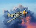 RE3898  Focke Wulf Fw190 F-8 1:72 kit
