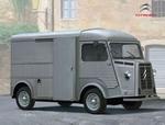 HE80768  Citroën Bestel HY 1:24 kit