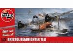 A04019  Bristol Beaufighter Mk X 1:72 kit
