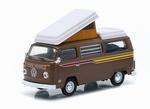 29812  Volkswagen T2b Camper 1:64
