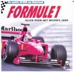 9839  Formule 1 alles over het seizoen 1999 CDrom