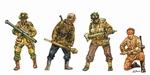 IT6131  AntiI Tank Teams 1:72 kit