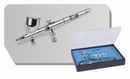 BD180K  Airbrush pistool met 0,2mm en 0,3mm needle/nozzle