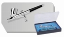 BD130K  Airbrush pistool met 0,2 - 0,3 en 0,5mm needl/nozzle