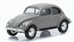 29820A  1940 VW Beetle Split Window - Pearl Grey 1:64