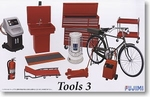 FU113739  Tool set 3 1:24 kit