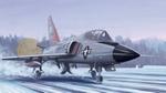 TR02892  F-106B Delta Dart 1:48 kit