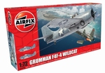 A02070  Grumman F4F-4 Wildcat 1:72 kit