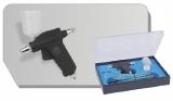 BD105K  Pistool met 0,3mm en 0,5mm needle/nozzle