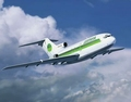 RE3946  Boeing 727-100 GERMANIA 1:144 kit