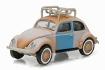29840A Volkswagen Type 1 Split Window Beetle 1949 1:64
