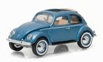 29840C  Volkswagen Type 1 Split Window Beetle 1951 1:64