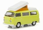 29840D  Volkswagen Type 2 Campmobile 1974 1:64