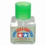 87038  Tamiya Extra Thin Cement (Plasticlijm) 40 ml