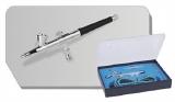 BD135K Airbrush Pistool met 0,2-0,3-0,5 mm needle/nozzle