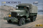 HE81121  GMC CCKW 353  US-truck  1:35 kit