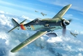 RE3930  Focke Wulf Fw190 D-9 1:48 kit