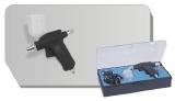 BD105  Single-action Airbrushpistool 0,5 Needle/Nozzle