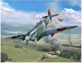 RE3927  Supermarine Spitfire Mk.IXc 1:32 kit