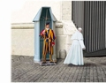 RE2801  Swiss Guard 1:16 kit
