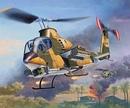 RE4954  Bell AH-1G Cobra 1:100 kit