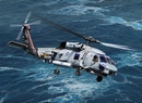 RE4955  SH-60 Navy Helicopter 1:100 kit