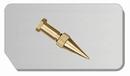 BD49  Nozzle + Needle 0,8 mm voor BD138