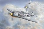 2751  FW 190 A-8 1:48 kit